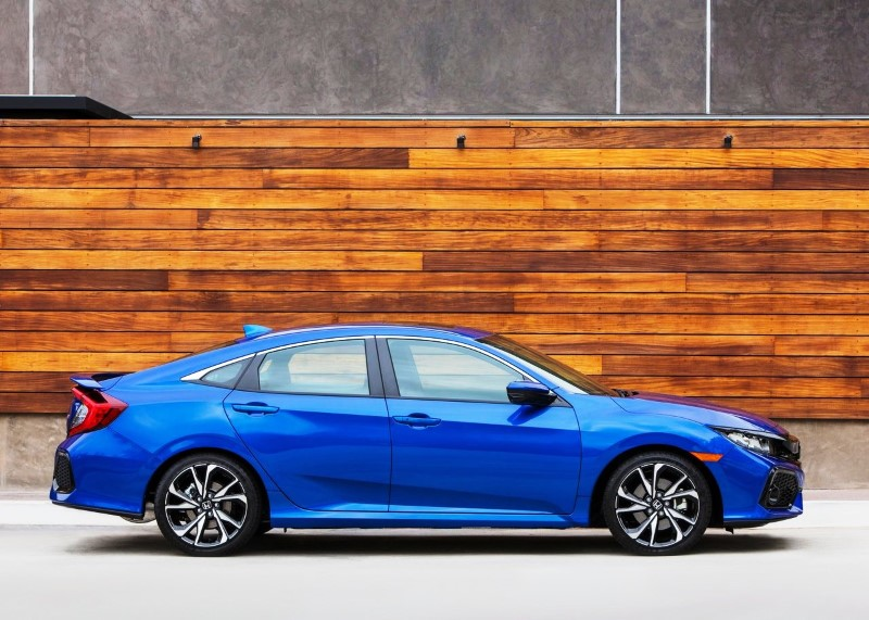 2020 Honda Civic Diesel Redesign & Changes