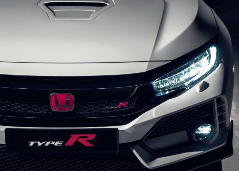 2020 Honda Civic Type R Fuel Economy