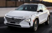 2020 Hyundai Nexo Release Date and Price