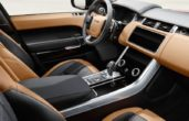 2020 Range Rover Sport Interior Changes