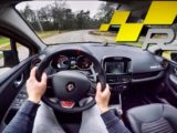 2020 Renault Clio RS Interior Specs & features Update