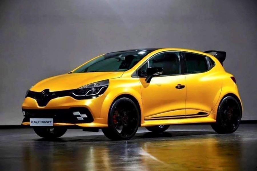 2020 Renault Clio RS Release Date an Price