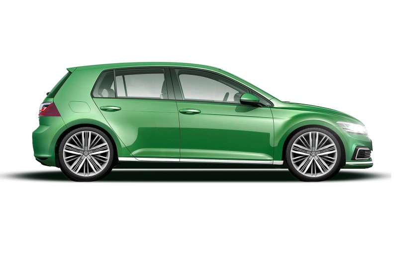2020 Skoda Spaceback Color Trims