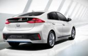 2020 Hyundai Ioniq Release Date and Price