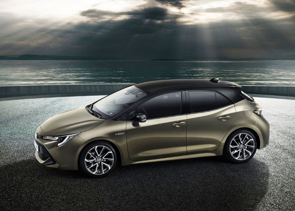 2020 Toyota Auris Redesign anad Changes