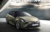 2020 Toyota Auris Release Date and Price