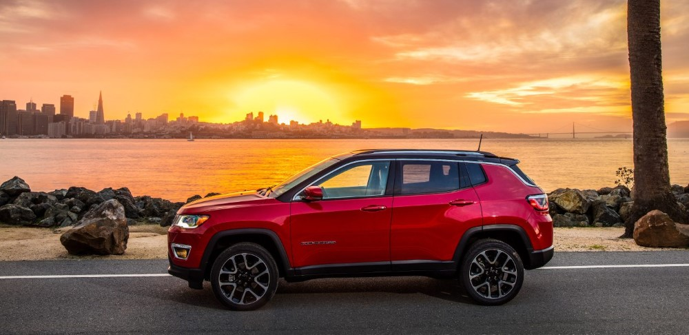 New SUV, for less than 15,000 EUROS – Jeep Renegade and Mitsubishi ASX