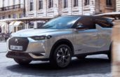 2020 DS3 Crossback Price & Equipment