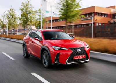 2020 Lexus UX 250h Review – Beautiful Hybrid Coupe SUV