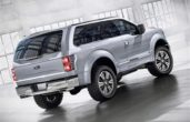 2020 Ford Bronco Redesign and Changes