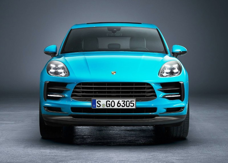 2020 Porsche Macan Redesign & Changes