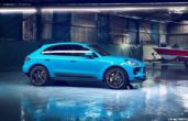 2020 Porsche Macan Release Date and Price