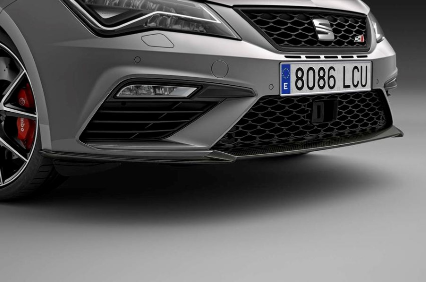 Seat Leon Cupra ST Black Carbon Release Date and and Price