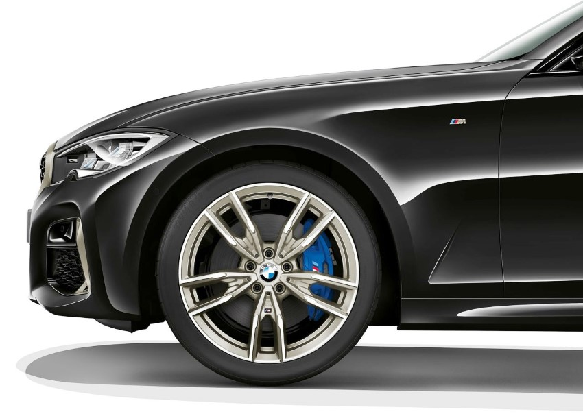 2020 BMW M340i xDrive Specifications