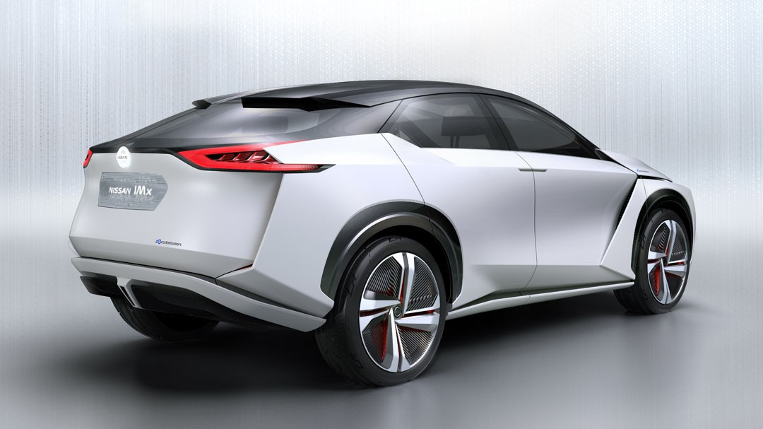 2020 Nissan Qashqai Release Date and Price