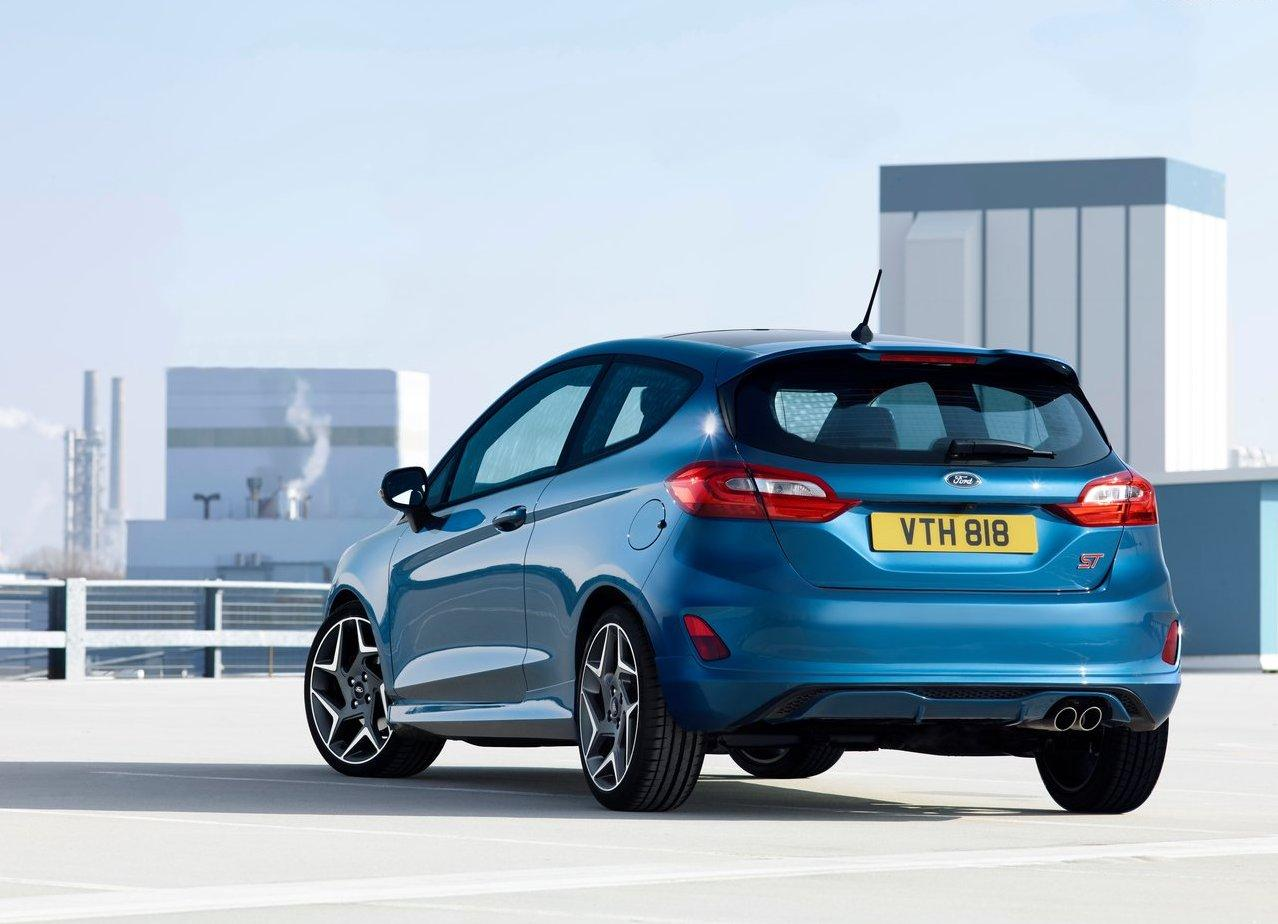 New Ford Fiesta ST vs VW Polo GTI - Price & Lease