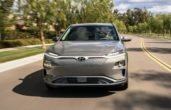 2019 Hyundai Kona EV AWD VS Tesla Model S 100D