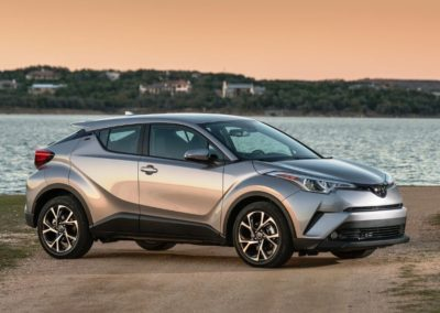 Read more about the article New Toyota C-HR Hybrid Review – Luxury, Eco, Hi-Tech