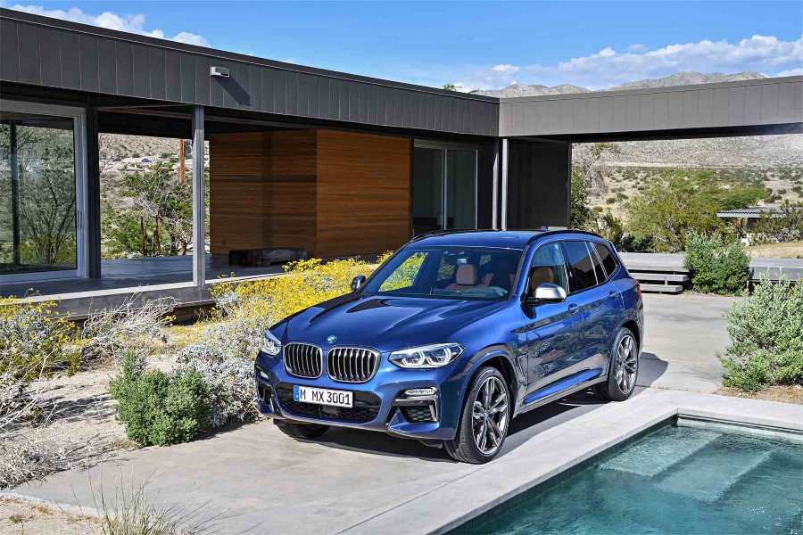Audi Q8 vs BMW X5 2019 - The Luxury SUV Battle
