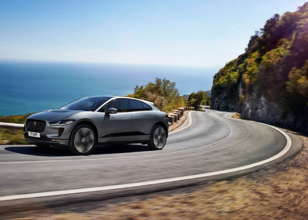2019 Jaguar i-Pace Price in USA