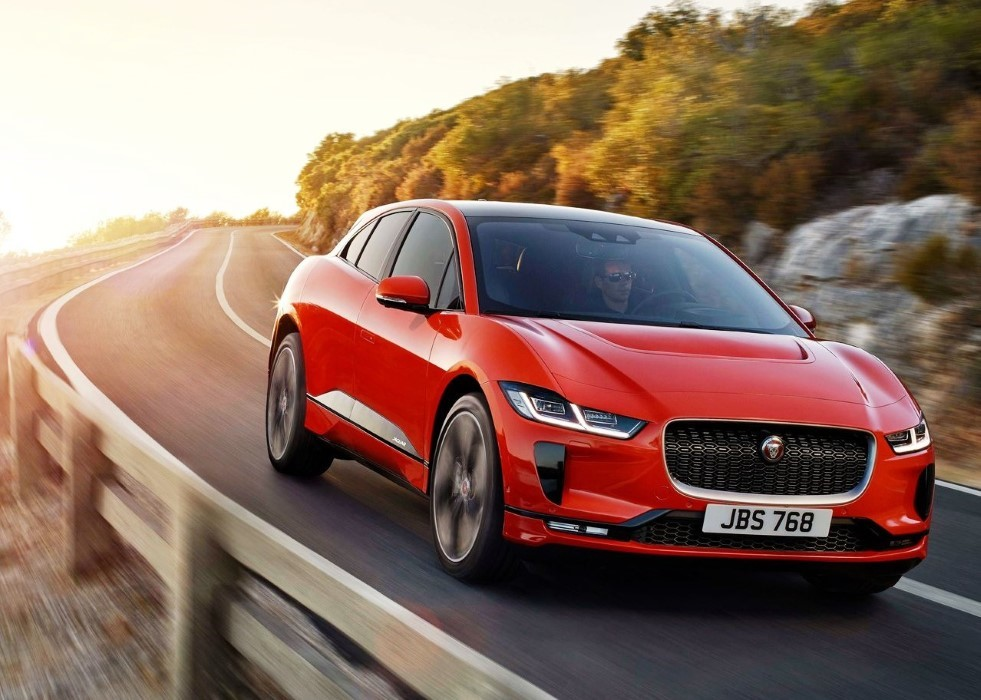 2019 Jaguar i-Pace Release Date and Price