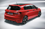 2020 Fiat Tipo Sport Redesign & Changes
