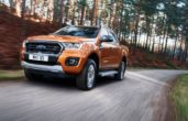 2020 Ford Ranger Raptor Review