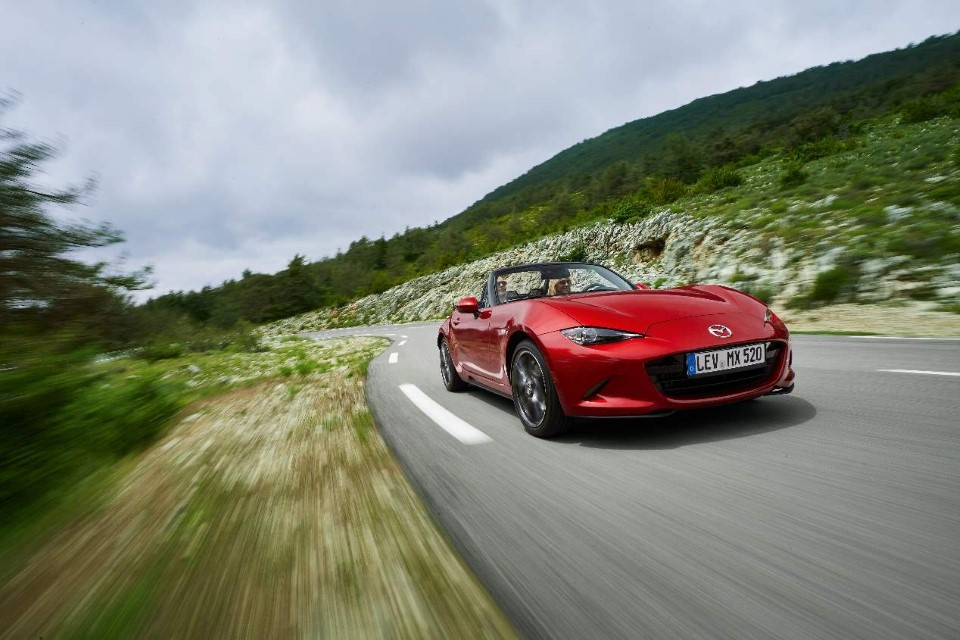 Mazda MX-5 30th Anniversary Price