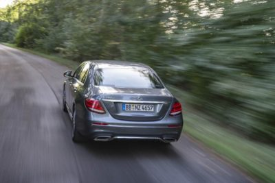 Read more about the article 2020 Mercedes E300e E-Class – Price & Specifications of Hybrid Sedan