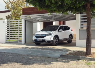 Read more about the article 2020 Honda CR-V Hybrid 2.0 I-MMD 4×2: Review The New Hybrid SUV