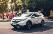 2020 Honda CR-V Hybrid USA Price & Equipment