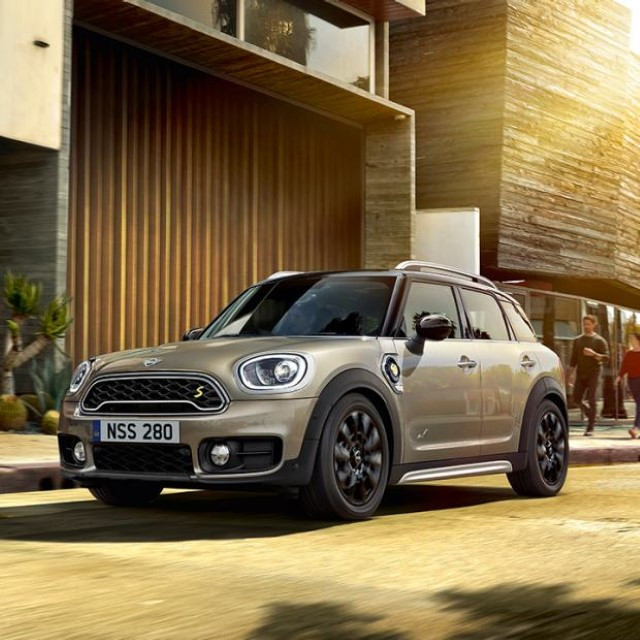2020 MINI Countryman Plug-in Hybrid Price