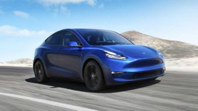 Read more about the article 2020 Tesla Model Y: New Electric 7 Seat SUV For Less Than $40,000