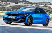 2020 BMW 330i Price in Canada
