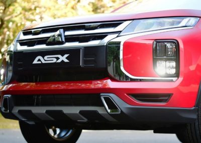 2020 Mitsubishi ASX Review: Affordable and Interesting