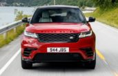 2020 Range Rover Velar SVR Price and Availability