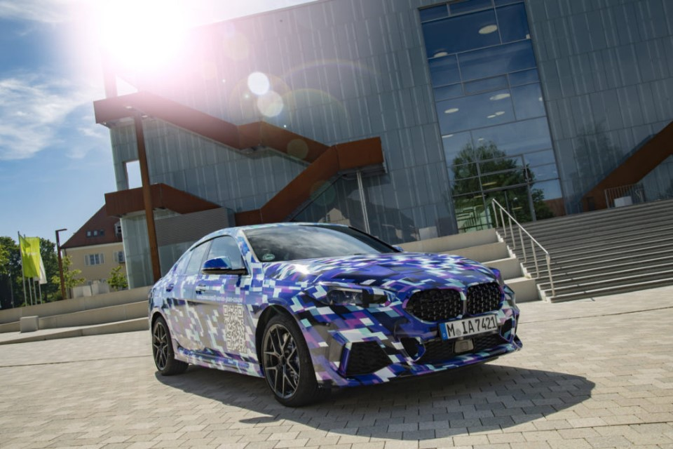 2020 BMW 2 Series Gran Coupe Redesign & Changes