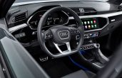 2020 Audi Q3 Interior Features
