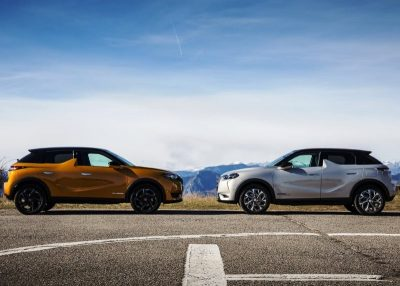 2020 DS 3 Crossback E-Tense Review; Luxury Electric SUV | Price, Specs