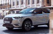 2020 DS 3 Crossback E-Tense Pricing